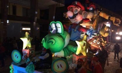 Carnevalone di Chivasso, un grande successo
