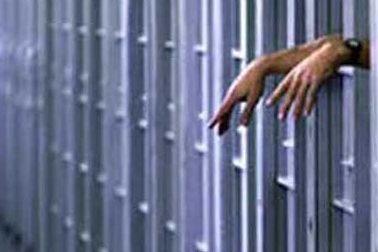 Detenuto evade dal carcere