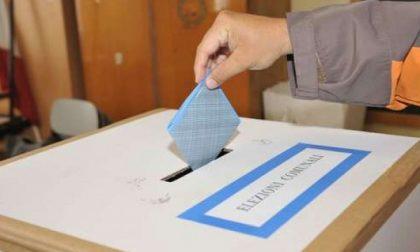 Elezioni comunali, si vota domenica 11 giugno