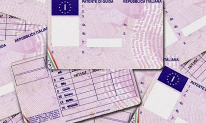 False patenti: 38 indagati