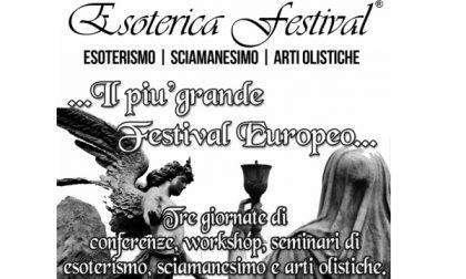 Festival Europeo di esoterismo, oggi a Moncalieri