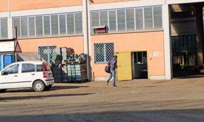 Settimo, incidente sul lavoro in strada Cebrosa. Ferito un operaio, è al Cto