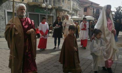 Settimo, una folla immensa per San Giuseppe