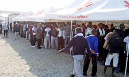 Tubercolosi, al Centro Fenoglio uno screening per i profughi in transito