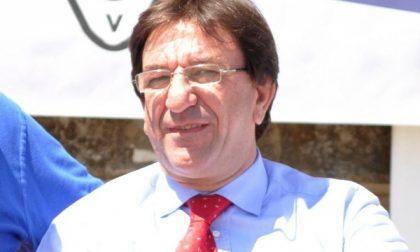 Calcio: Il presidente del Comitato Regionale Mossino coinvolto in un incidente stradale