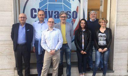 Chivasso, Pasteris candida la Bela Tolera