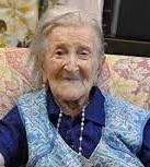 E' morta a 117 anni Emma Morano, la donna più anziana al mondo