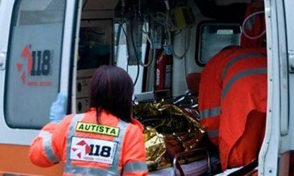 Incidente in corso Sacco e Vanzetti, morto un motociclista