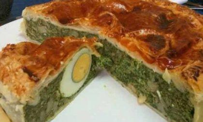 Pasqua, la ricetta della torta Pasqualina