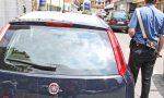 Minaccia il suicidio, carabinieri convincono donna a desistere