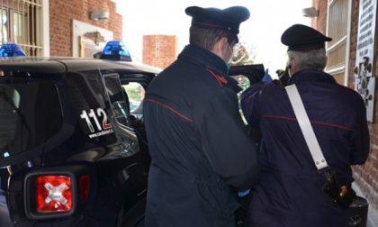 Stavano cercando di entrare in una casa: arrestati