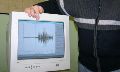Terremoto, scossa avvertita in tutto il Piemonte