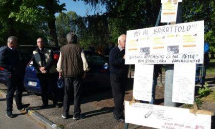 Torino, mercato di libero scambio (Barattolo): cittadini in piazza contro lo spostamento in via Carcano