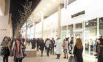 Torino Outlet Village, partenza dei saldi oltre le aspettative LE FOTO