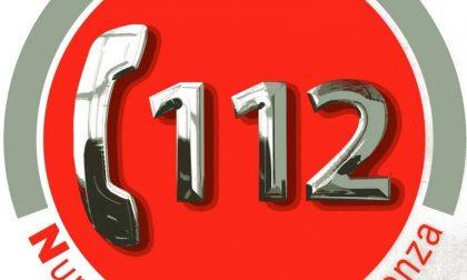 112, numero unico per le emergenze anche nel vercellese