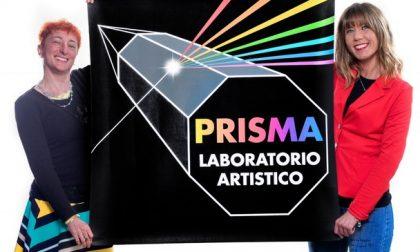 """Arte, a Chivasso nasce """"Prisma"""""""