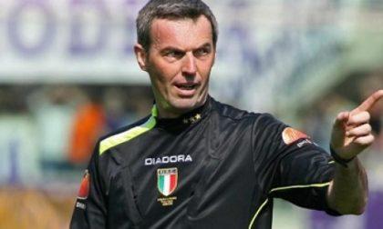 Calcio piemontese in lutto: è morto l'arbitro Stefano Farina