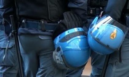 Dopo la partita di Champions League, arrestato un tifoso francese all'uscita dallo Stadium di Torino