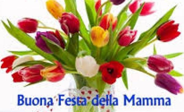 Festa Della Mamma Fai Gli Auguri Con Il Tuo Giornale La