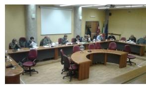 Gassino, stasera si riunisce il Consiglio comunale