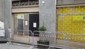 """Gassino, ufficio postale ancora chiuso, si va verso  uno sportello """"mobile"""""""