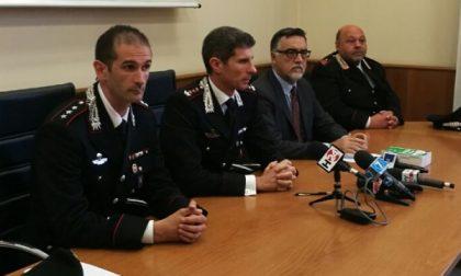 Il colonnello De Santis sul caso del neonato morto a Settimo: Si tratta di una grave situazione di disagio e disperazione