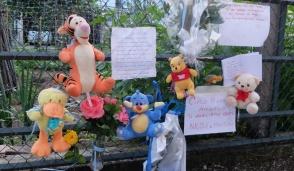 Il messaggio del sindaco Puppo per la morte del piccolo Giovanni: no alla spettacolirazzazione del dolore