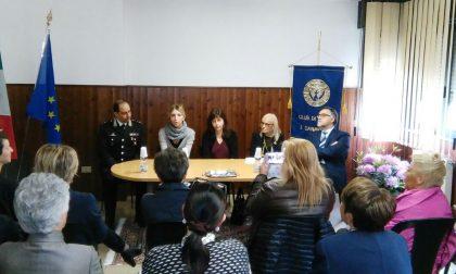 Inaugurata la stanza per le donne vittime di violenza