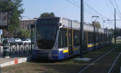 Mattinata nera per i trasporti: deraglia un tram 4 e si blocca la metropolitana