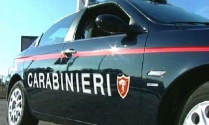 Settimo, col casco e la pistola rapina il Carrefour di via Asti