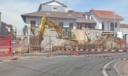 Settimo, lavori in corso tra via Leinì e via Schiapparelli: traffico deviato
