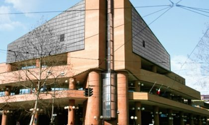 Allarme bomba al Tribunale, i plichi potevano esplodere
