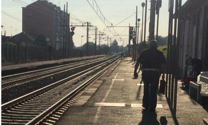 Brandizzo, treno uccide un uomo
