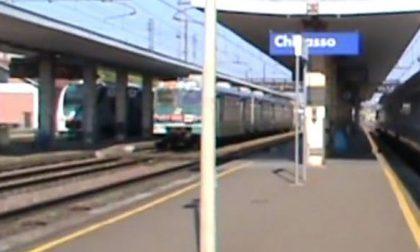 Chivasso, aggredito un cittadino in stazione