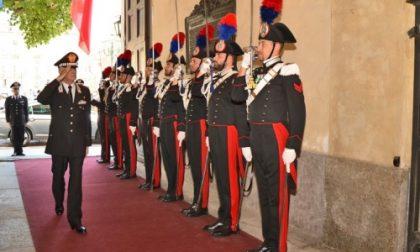 Criminalità: calano in Piemonte e Valle d'Aosta truffe agli anziani e furti