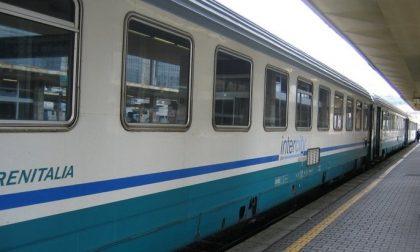 Da oggi più treni verso il mare