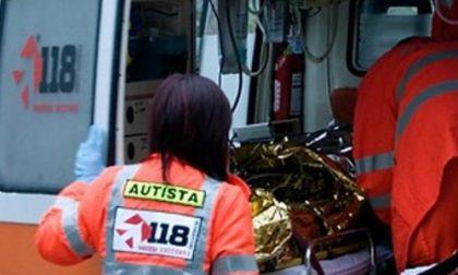 Disoccupata si cosparge di alcool e si da fuoco all'Inps di Torino