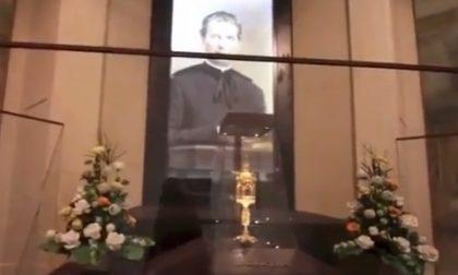 Don Bosco, ecco la reliquia rubata nella Basilica
