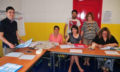 Elezioni a Chivasso, le preferenze aggiornate