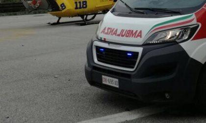 Aereo precipita in Calabria, morti due piloti vercellesi
