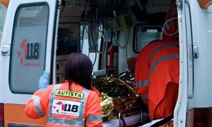 Incidente mortale sull'autostrada Torino-Aosta