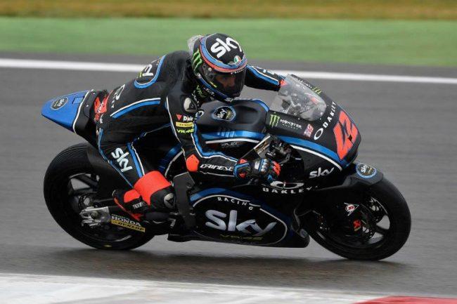 Moto 2, Valencia: Oliveira trionfa davanti a Morbidelli. 4° Bagnaia
