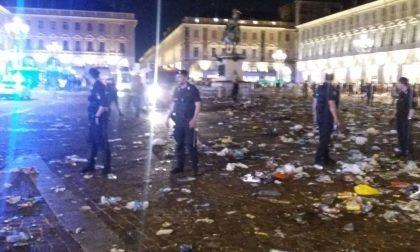 Piazza San Carlo, ecco dove ritrovare le vostre cose