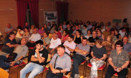 Saluggia, i candidati sindaco parlano di lavoro