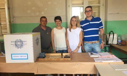 Saluggia, Barberis è di nuovo sindaco