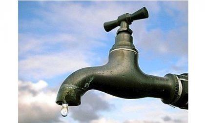San Mauro, entra in vigore l'ordinanza per ridurre gli sprechi di acqua