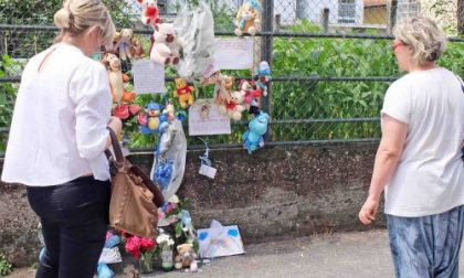 """Settimo, lunedì mattina alle 10 in San Pietro in Vincoli i funerali del piccolo """"Giovanni Di Settimo"""""""