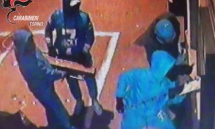"""Sgominata la """"banda della marmotta"""". Cinque arresti"""