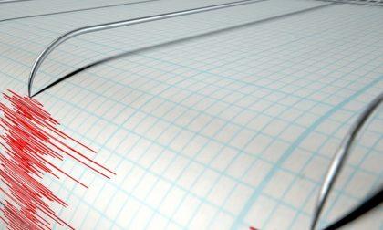 Terremoto, la terra trema nel torinese