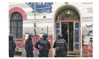 Torino, asilo occupato: ieri sera nuovi scontri in via Alessandria